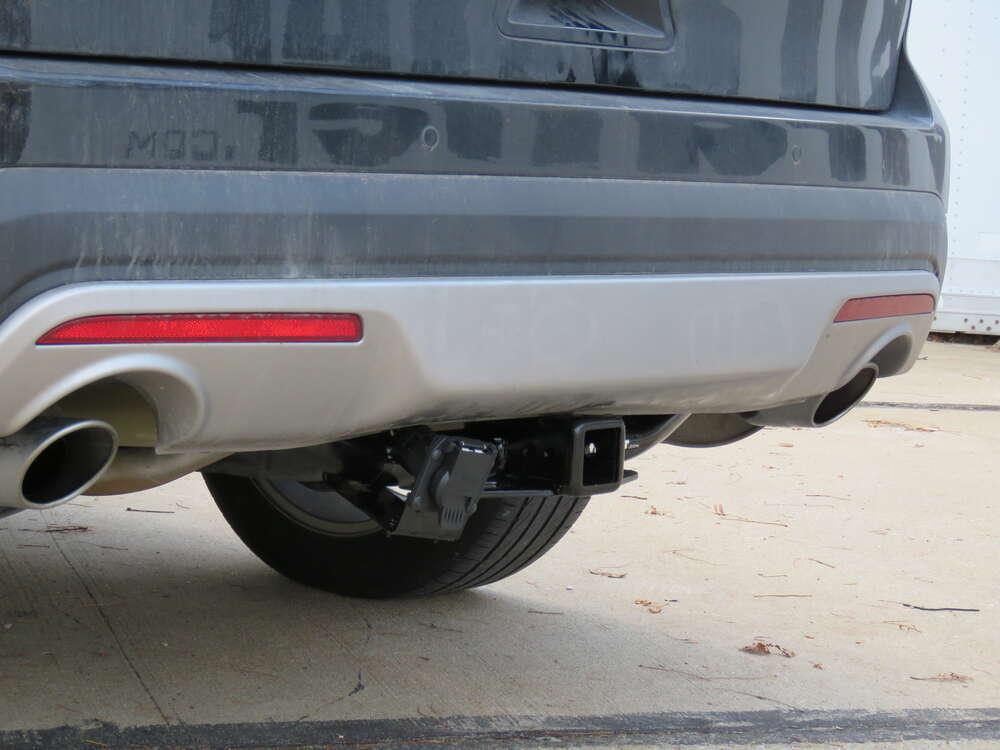 Ford Escape Trailer Wiring Harness