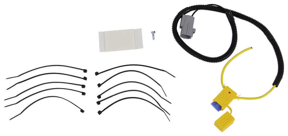 jayco trailer wiring harness