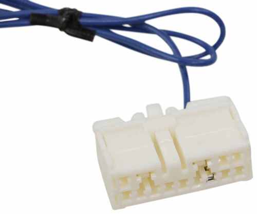 small resolution of honda pilot trailer wiring module