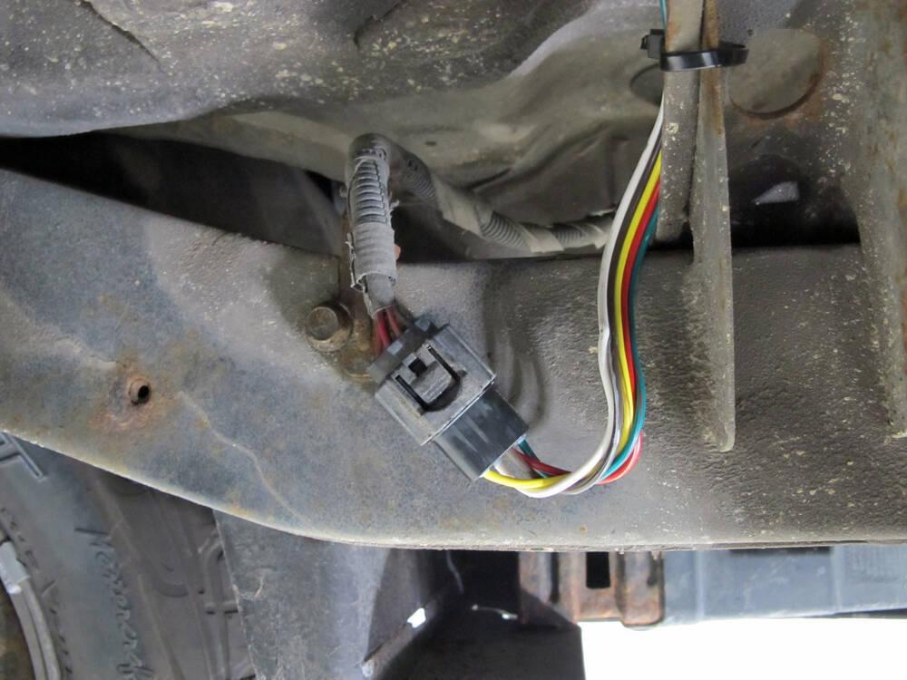 Kia Sorento Trailer Wiring Harness On Kia Towing Hitch And Wiring