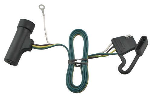 Chevy Trailblazer Trailer Wiring Harness