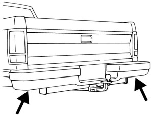 1988 Dodge Dakota Custom Fit Vehicle Wiring  Tekonsha