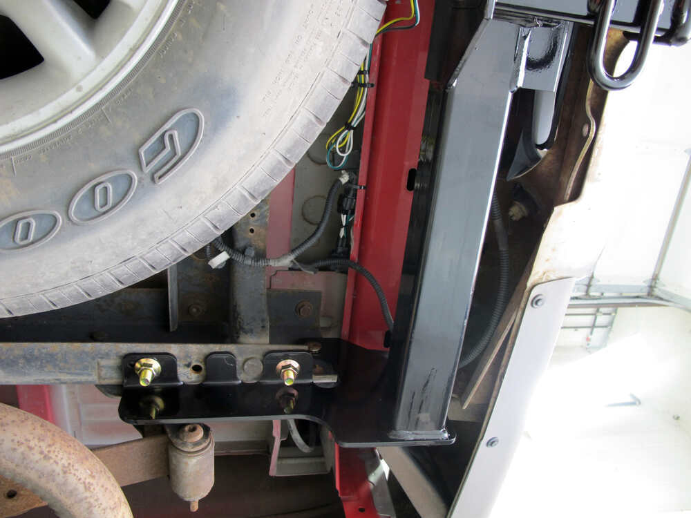 Dodge Ram Trailer Wiring