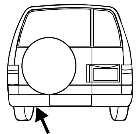 small resolution of isuzu trooper t one vehicle wiring harness with 4 pole flat trailer isuzu trooper t one