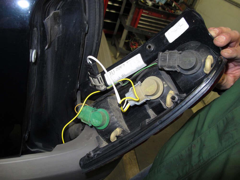 Pole Trailer Plug Wiring Harness Wiring Diagram Wiring