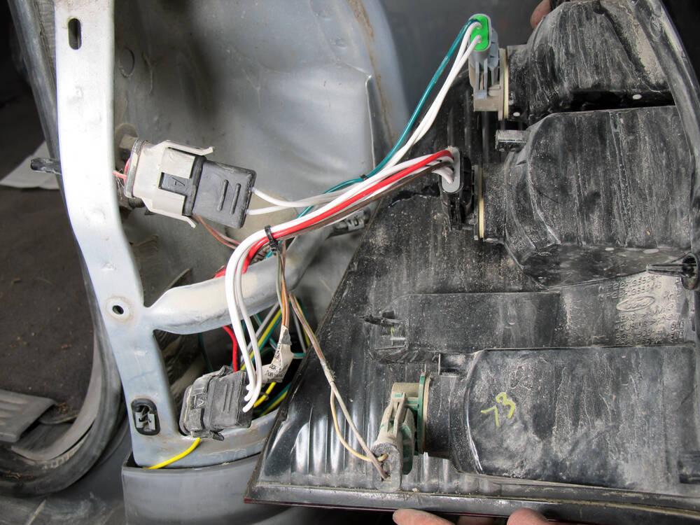 Mustang Wiring Diagram Furthermore 7 Pin Trailer Plug Wiring Diagram