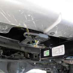 99 Toyota Camry Wiring Diagram Styrene Production Process Flow 2010 Fj Cruiser Custom Fit Vehicle - Tekonsha