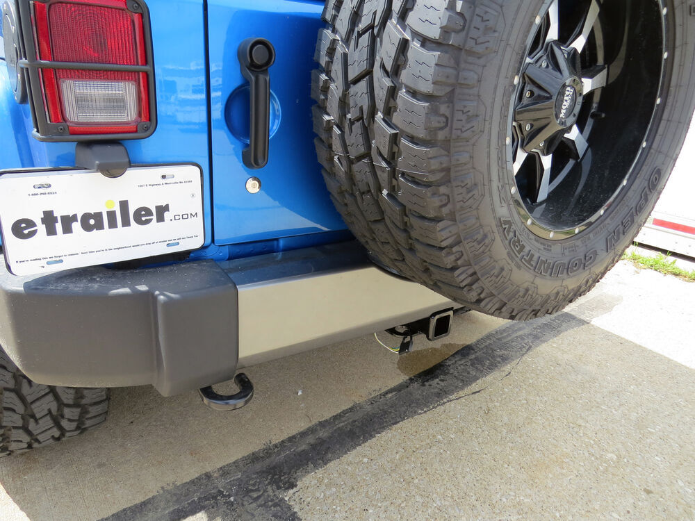 Ready Custom Fit Vehicle Wiring For Jeep Wranglerunlimited 0 118416