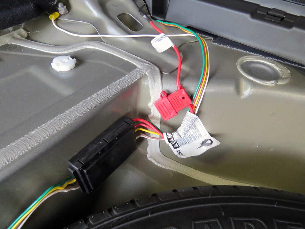 Subaru Outback Wiring Layout