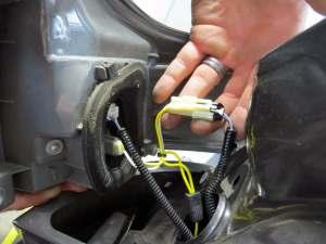 Custom Fit Vehicle Wiring  Tekonsha