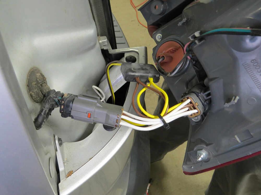 Kia Sorento Trailer Wiring Harness Likewise 2011 Kia Sportage Trailer