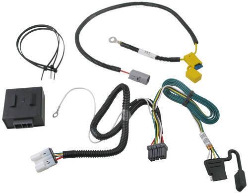 shorelander trailer wiring harness