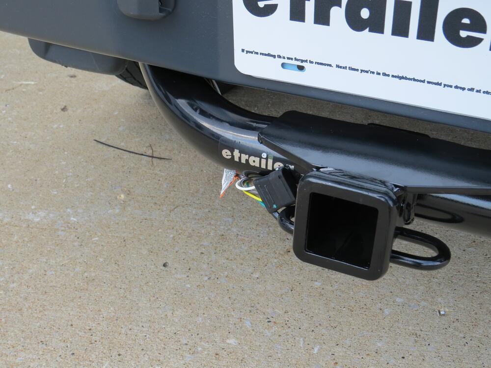 2006 Nissan Xterra Trailer Wiring Harness