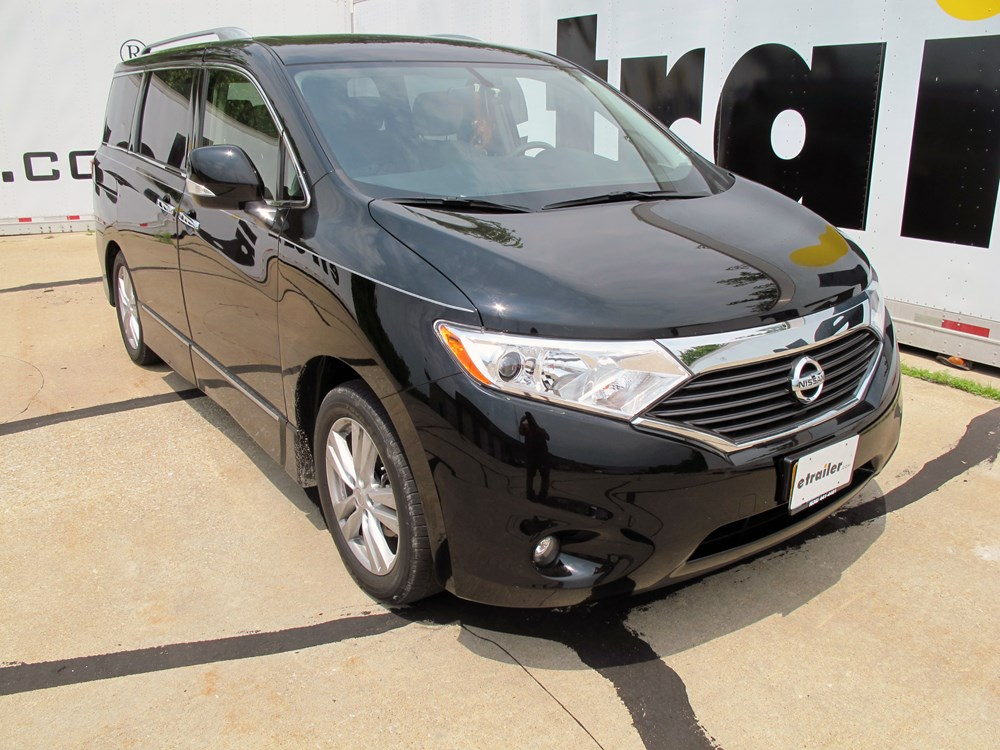 2012 Nissan Quest Wiring Diagram
