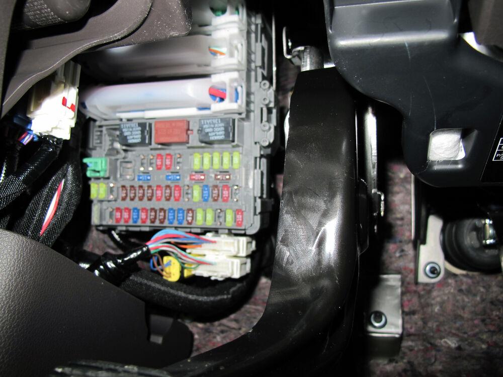 2004 Honda Pilot Wiring Diagram Honda Pilot Lx 3 Connectors On The