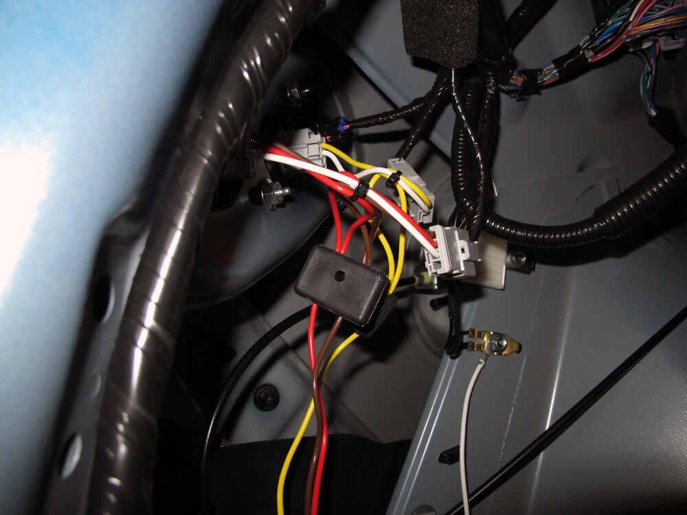 Mazda Cx 9 Trailer Wiring Harness On Mazda Cx 9 Trailer Wiring