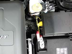 2016 Jeep Cherokee Custom Fit Vehicle Wiring  Tow Ready