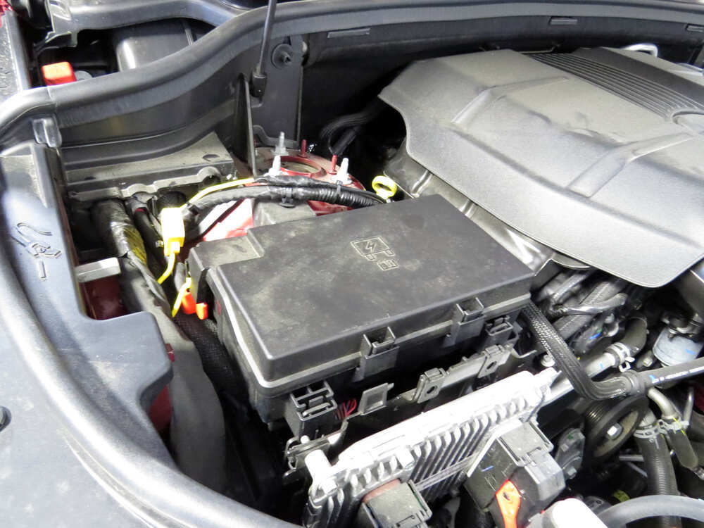 Trailer Wiring Diagram On Dodge Durango Car Stereo Wiring Diagram