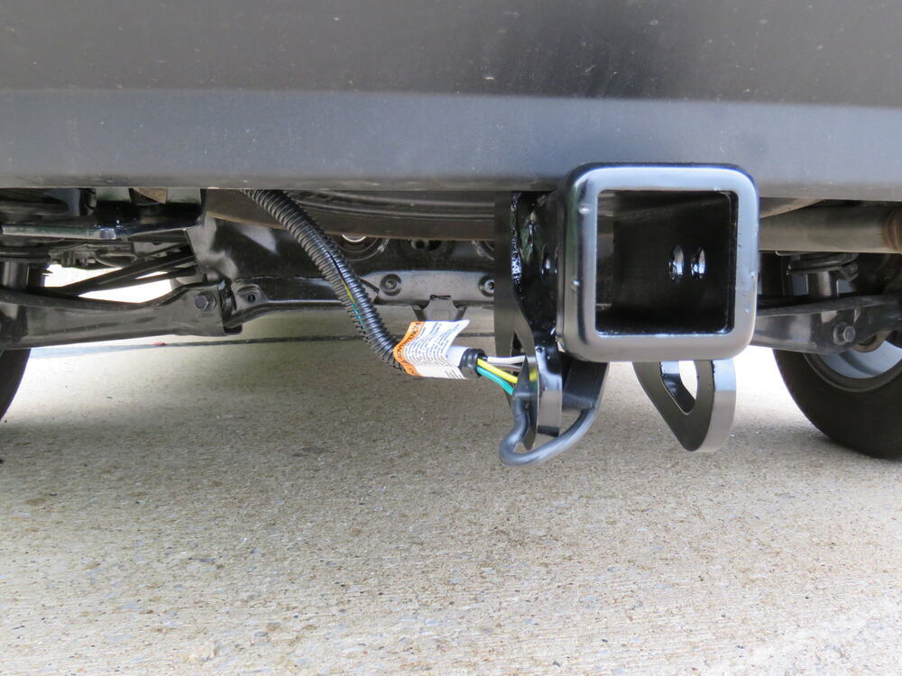 Honda Pilot Trailer Wiring Harness As Well As Honda Pilot Trailer