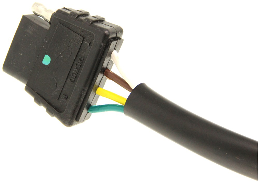 Plug Wiring Diagram 7 Pin Round Trailer Plug Wiring Diagram Wiring