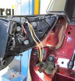 t one vehicle wiring harness with 4 pole flat trailer connector tekonsha custom fit vehicle wiring 118712 [ 1000 x 961 Pixel ]