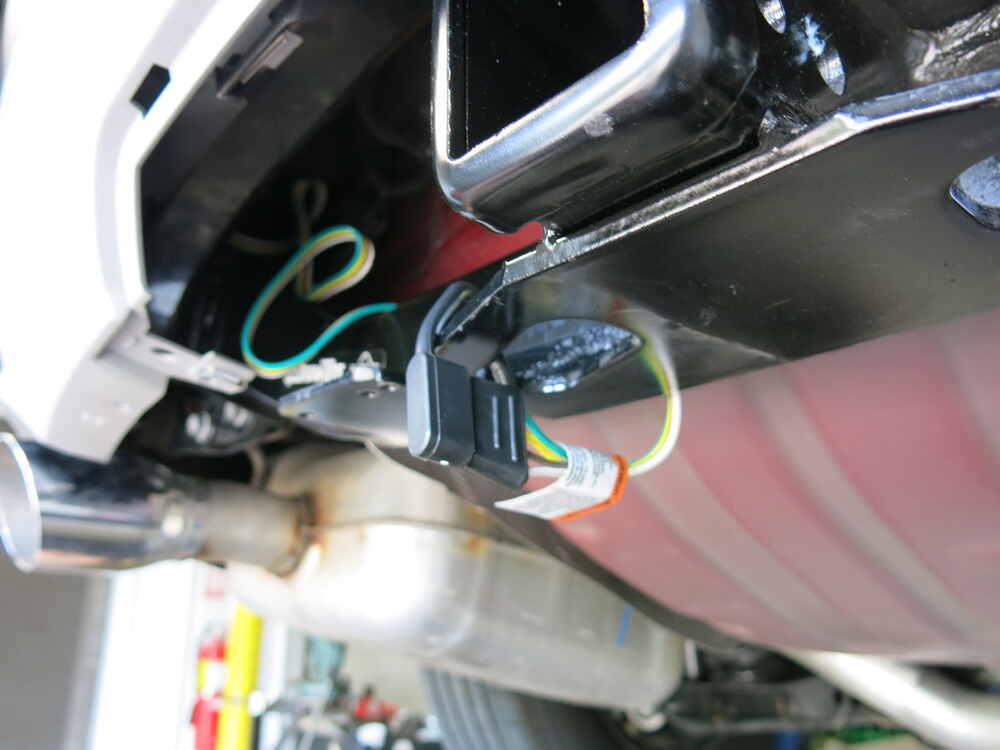 Trailer Wiring Harness For Gmc Terrain As Well As Gmc Yukon Wiring