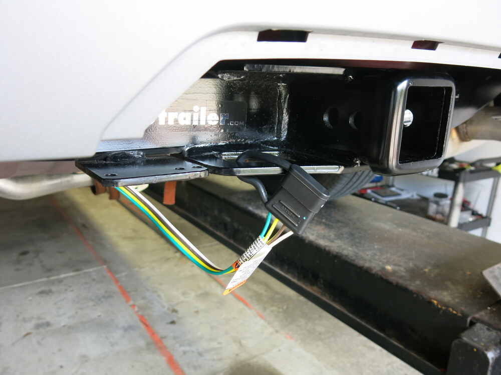 T One Vehicle Wiring Harness