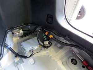 2016 Mazda CX9 Wiring  Tekonsha