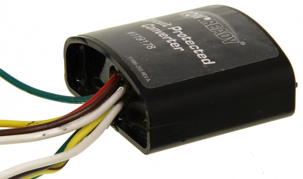 Tow Ready Taillight Converter Free Shipping