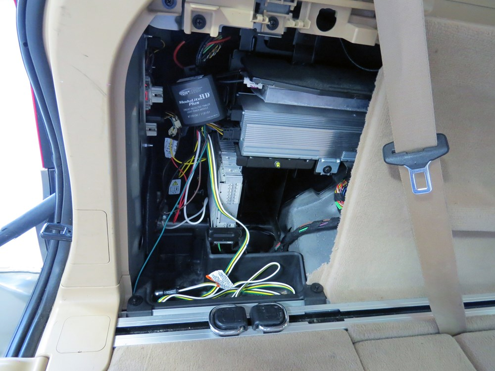 X5 Trailer Wiring Diagram