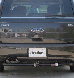 ford flex trailer wiring harnes [ 1000 x 806 Pixel ]
