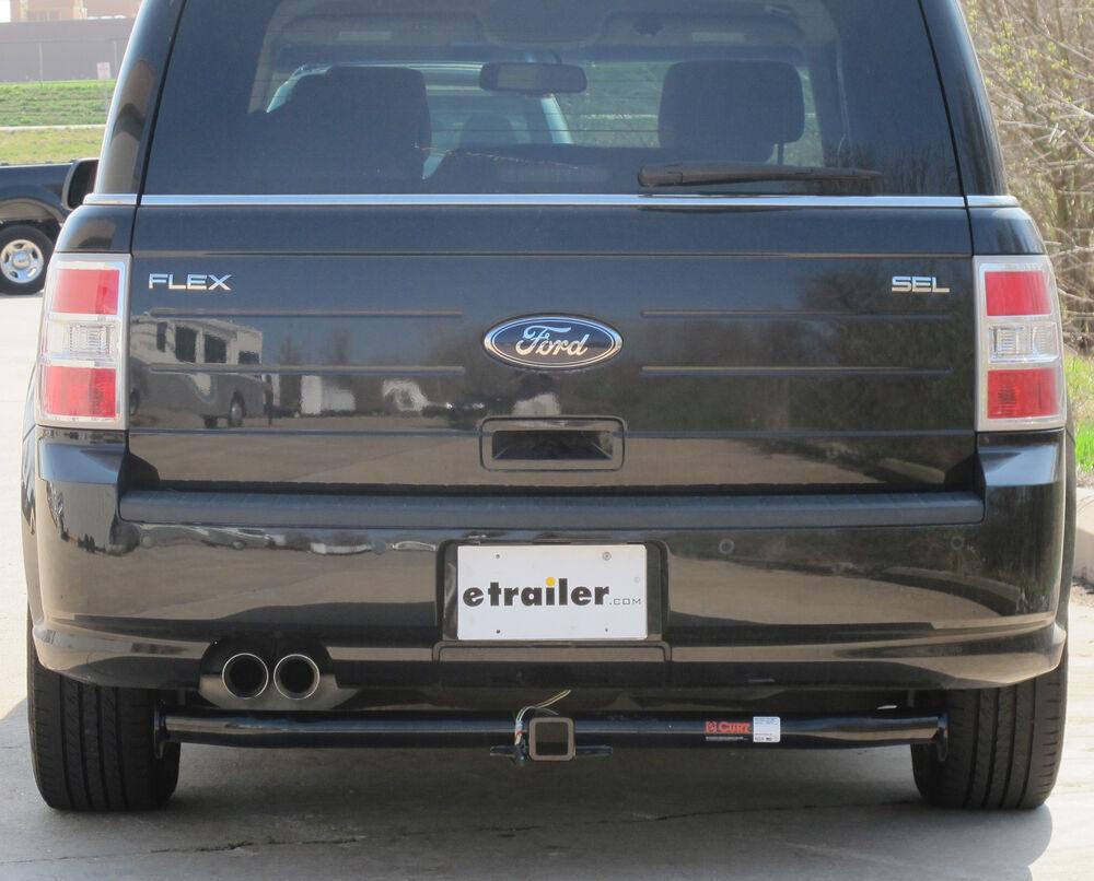 hight resolution of ford flex trailer wiring harnes