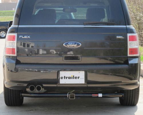 small resolution of ford flex towing wiring harnes