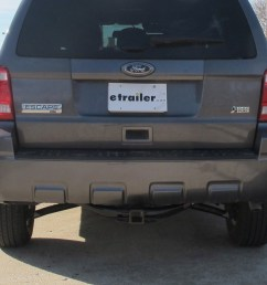 ford escape trailer hitch wiring wiring diagram inside2012 ford escape curt trailer hitch receiver custom fit class 2011 ford escape trailer hitch wiring  [ 1000 x 880 Pixel ]
