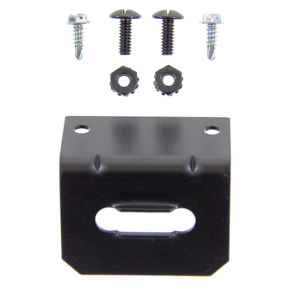 hight resolution of mounting bracket 4 pole flat tow ready accessories and parts 18144 oem nissan pathfinder trailer