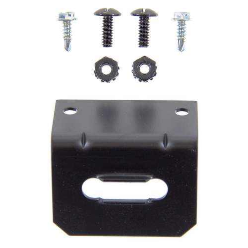 small resolution of mounting bracket 4 pole flat tow ready accessories and parts 18144 oem nissan pathfinder trailer