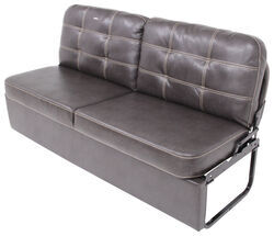 jackknife sofa for rv leather sofas albany ny thomas payne with leg kit review video etrailer com