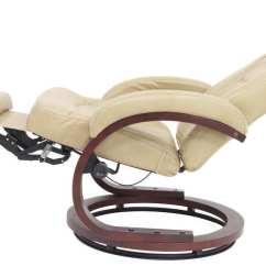 Euro Recliner Chair Rei Beach Thomas Payne Rv W/ Footrest - 20