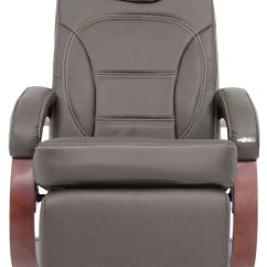 Rv Swivel Chair Wheelchair With Pot Thomas Payne Euro Recliner W/ Footrest - 20