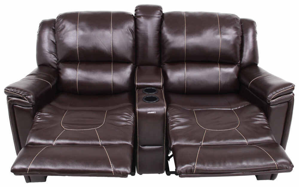 66 inch wide sofa hotel istanbul tripadvisor thomas payne rv dual reclining w/ center console ...