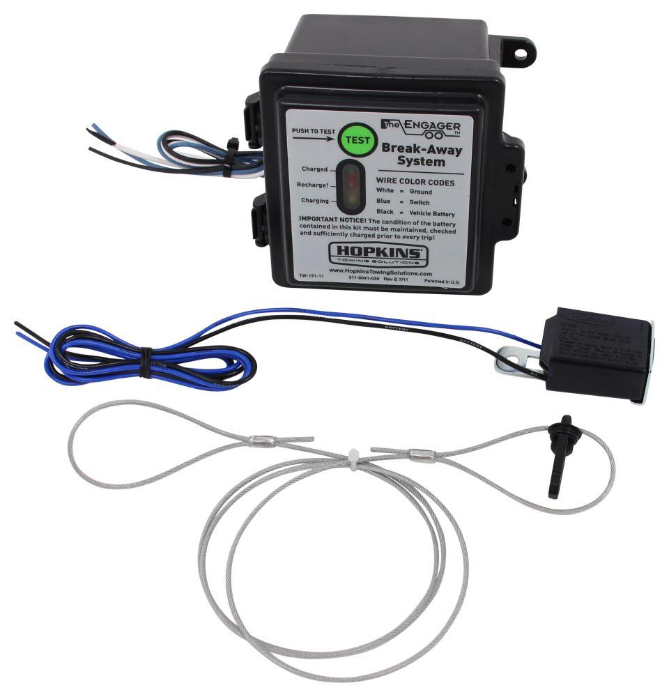 medium resolution of hopkins trailer breakaway wiring diagram dexter electric brake controller wiring diagram 7 way trailer brake wiring diagram