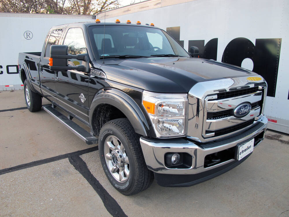 Tow Ready Custom Fit Vehicle Wiring For 2016 Ford F350 Super Duty 7