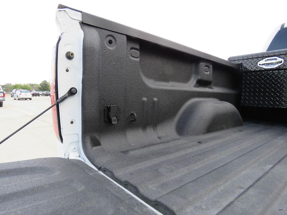 Drawtite 5th Wheel Gooseneck Wiring Harness 7pole Gm Ford Dodge