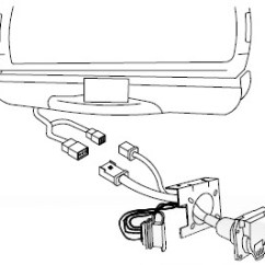 2003 Dodge Ram 2500 Trailer Wiring Diagram 2006 Ford Escape Alternator 2000 Toyotum Tundra Radio Connector Database 2005 Toyota Light Great Installation
