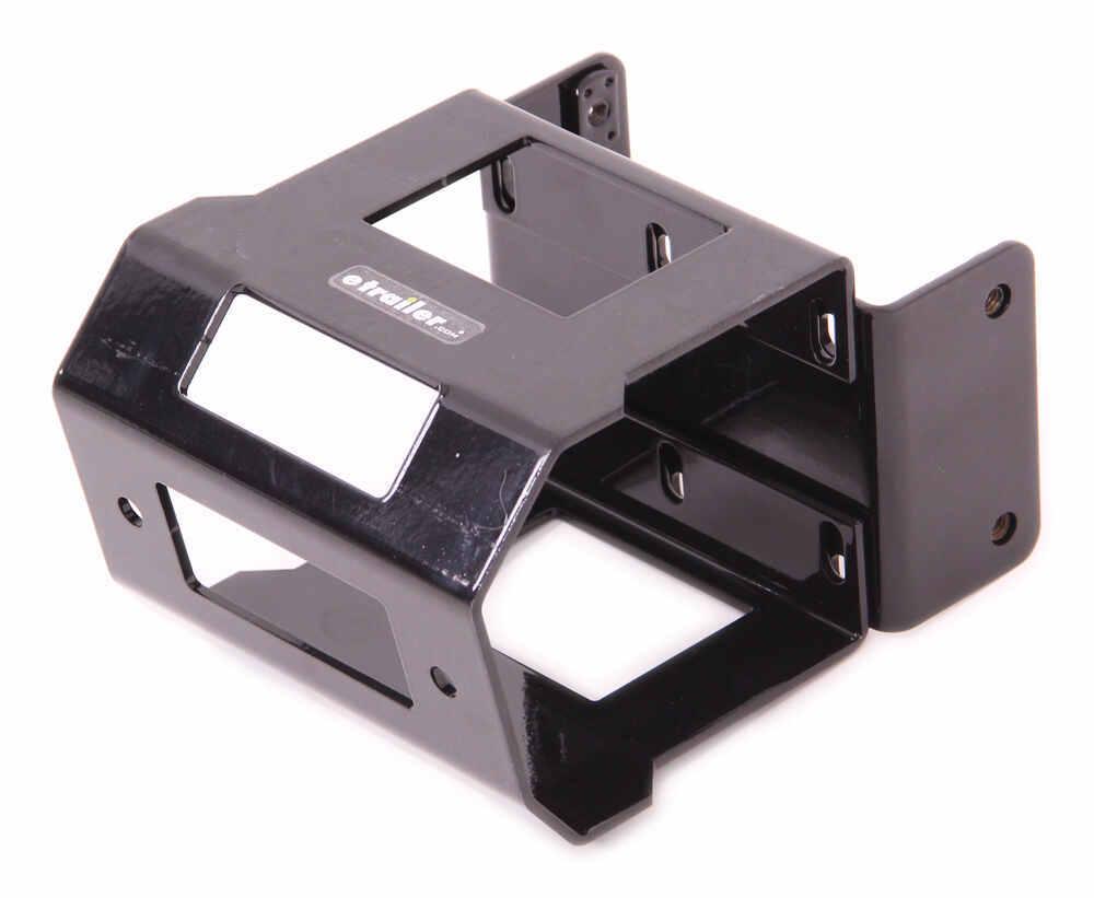 hight resolution of superwinch custom fit atv winch mounting kit superwinch atv winch mount 2202900