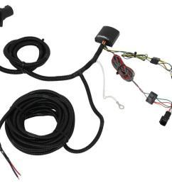 tekonsha custom fit vehicle wiring 22112 [ 1000 x 853 Pixel ]