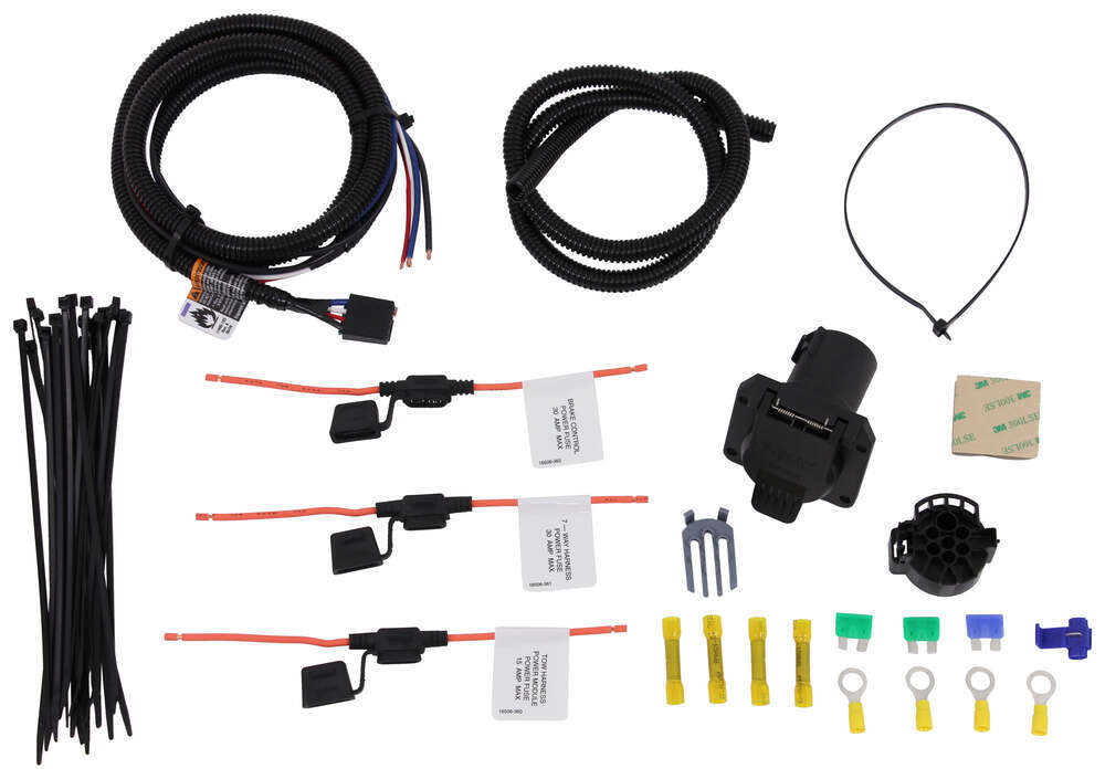 toyota venza radio wiring diagram rack and pinion steering 2016 ford escape trailer harness. ford. auto