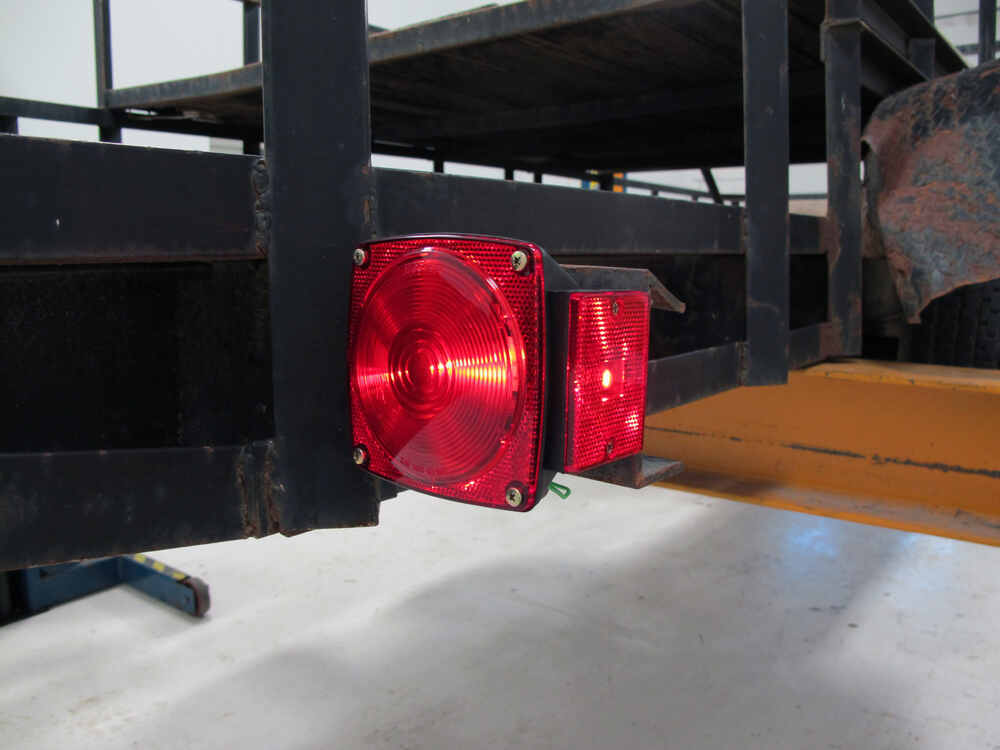 Light For A Trailer On Side Marker Lights Wiring Diagram For Trailers