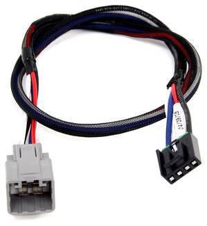 dodge wiring diagram ram 2500 1998 honda accord distributor 2017 tekonsha plug-in adapter for electric brake controllers -