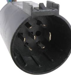 replacement custom multi tow 7 way and 4 way trailer connectors hopkins custom fit vehicle wiring 30955 [ 1000 x 973 Pixel ]